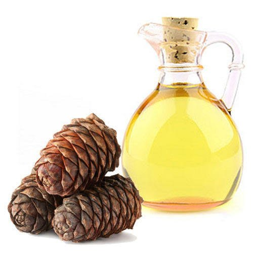 Cedarwood Oil (CAS Number: 8000-27-9), Packaging Size: 25 Kg, Rs 1000 /kg |  ID: 21851823597