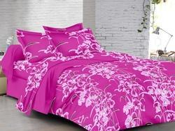 Softon Satin Bed Sheet
