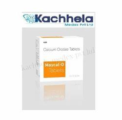 Maycal- O Tablets