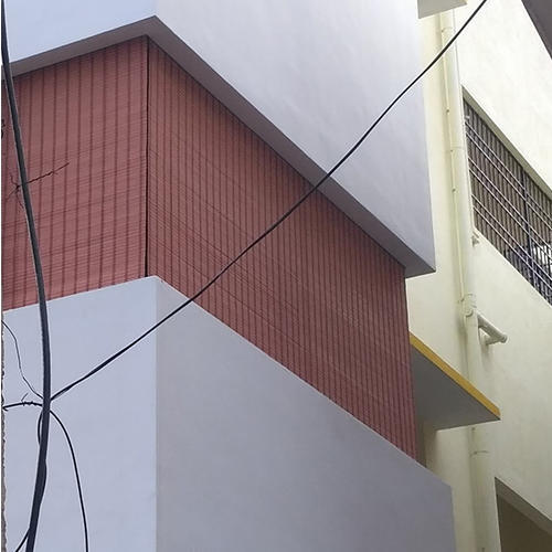 Pvc Balcony Blinds 1 2 म ल म टर म ट प व स