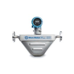 Micromotion Emerson Coriolis Flow Meter