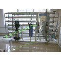 JRMS Packaged Drinking Water Plant