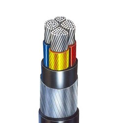 Polycab HT Cable