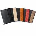 "Zipper Faux Leather Executive File Folder, Packaging Type: Carton, Size: 15"" X 10"""