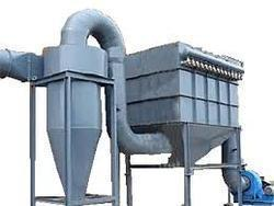 Flue Gas Treatment Pollution Control Systems