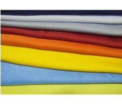 poly interlock fabric