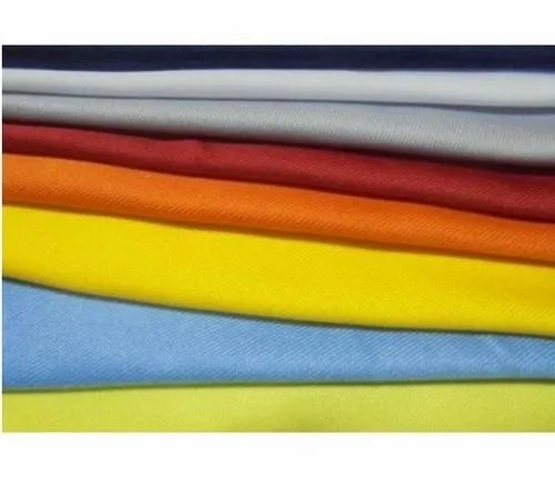 poly interlock fabric