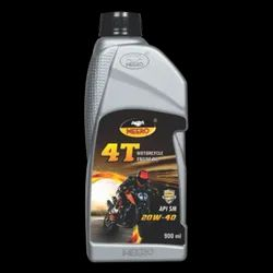 900ml 4T Motorcycle Engine Oil