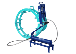 Hydraulic External Lineup Clamp