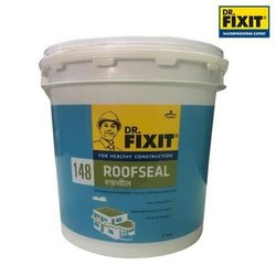 Dr. Fixit 148 Roofseal Waterproofing Solution