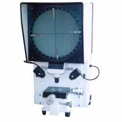 Shadowgraph Profile Projector, E-100