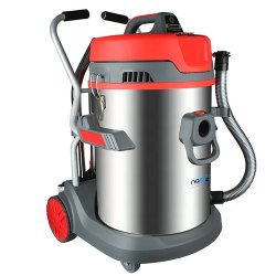 Industrial Wet and Dry Vacuum Cleaner NACS NVAC 60