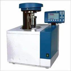 Digital Bomb Calorimeter