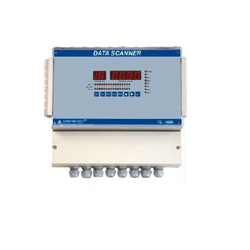 Data Scanner Or Logger