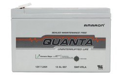 Amaron UPS Battery, Capacity: 100-150Ah