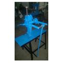 Double Pedal Type Agarbatti Machine