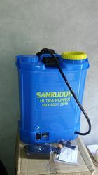16L Water Pump Electric Sprayer