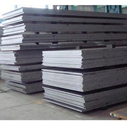 DIN 17100 St33 Rectangular Plates, Thickness: 3-4 and 4-5 mm