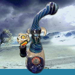 Waterpipe Colored