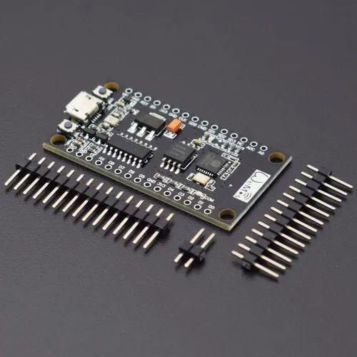 Rees52 Nodemcu V3 Lua Wifi Module Integration Of Esp8266 / Extra Memory 32m  Flash, Usb Serial Ch340g