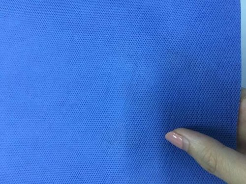 Sitra Approved Laminated Fabric for PPE Dress