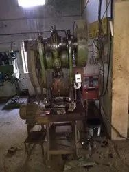 Power Press Job Work