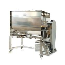 Powder Mixer Machine.