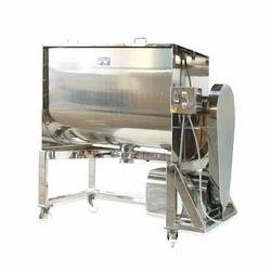 Powder Mixer Machine.