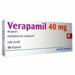 Verpamil
