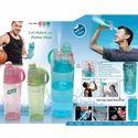 Sports Spray Water Bottle