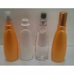 50 ML RN Perfume PET bottles