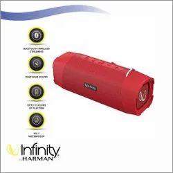 Bluetooth Speaker (JBL Infinity Clubz 750)