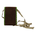 Jute Mobile Cover