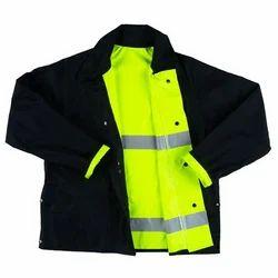 Blended MEN'S Reversible Jacket