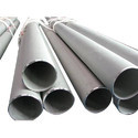 202 SS Seamless Pipes
