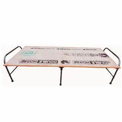 Indoor Folding Bed
