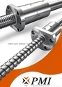 PMI Metric Series Ball Screws