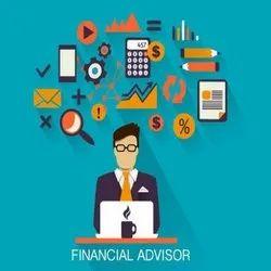 线上和线下文件财务咨询