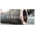 Sand and Grovel Rubber Hose