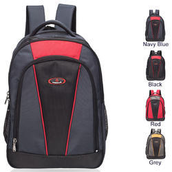 f02153254dfd Multi-Color Cosmus Hawking Premium School Bag