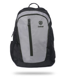 Grey Medium Backpack