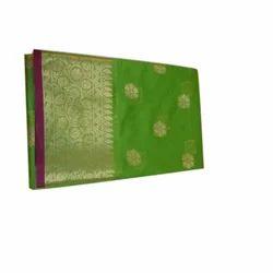 Silk Printed Banglori Saree