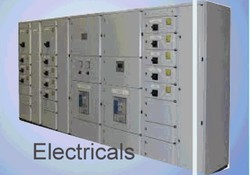Electricals Products Show Exhibitions Service