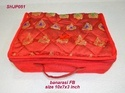 Jewellery Pouch Leheria FB