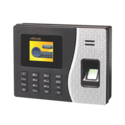 Color Screen Attendance Recorder With Access Control & Batte