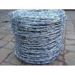 Tata Steel Galvanized Barbed Iron Wire