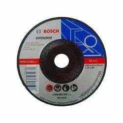 BOSCH BLACK Cutting Wheel