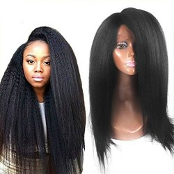 Black Natural Hair Wigs