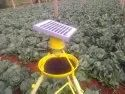Solar LED Insect Light Trap (With Stand)