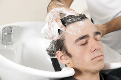 Head Wash Service